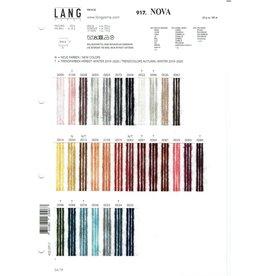 Lang Nova - 25 g