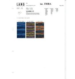 Lang Fiora - 50 g