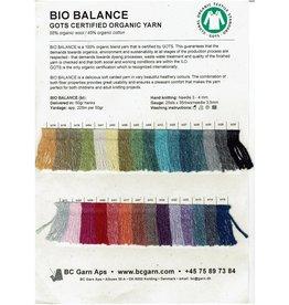 BC Garn BC Garn Bio Balance GOTS - 50 g