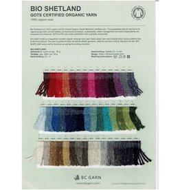 BC Garn BC Garn Bio Shetland GOTS - 50 g