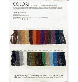 BC Garn BC Garn Colori - 50 g