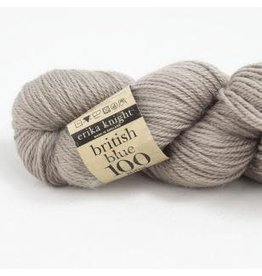 Erika Knight Erika Knight British Blue Wool - 100 g