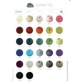 Kremke Kremke Soul Wool Alpaka Superfine Fino - 100 g