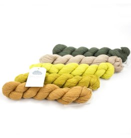 Kremke Kremke Soul Wool Babyalpaka Lace - 50 g
