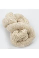 Kremke Babyalpaka Lace van Kremke Soul Wool - 400 m - 50 g