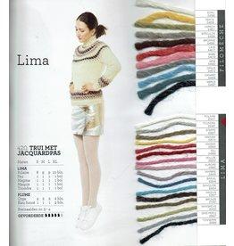 Bergère de France Lima - 50 g