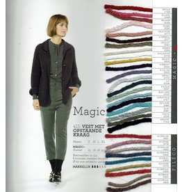 Bergère de France Magic+ - 50 g
