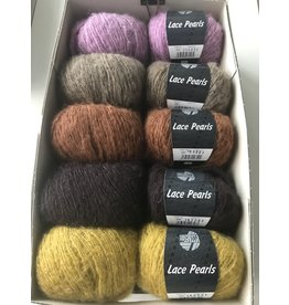 Lana Grossa Lace Pearls - 25 g