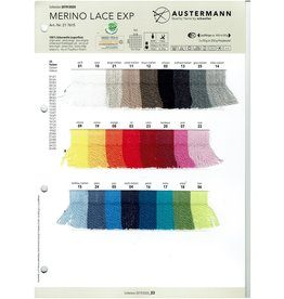 Austermann Mérino Lace EXP - 50 g