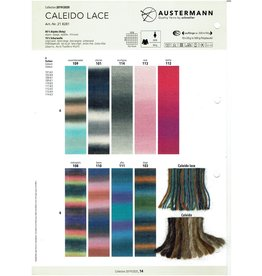 Austermann Caleido Lace - 50 g