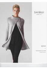 Shibui Echo van Shibui Knits - 146 m - 40 g