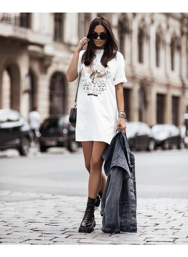 Caro dress