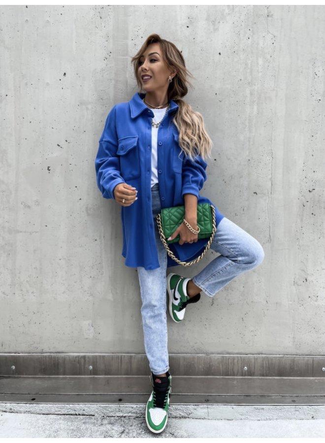 Emma soft jacket