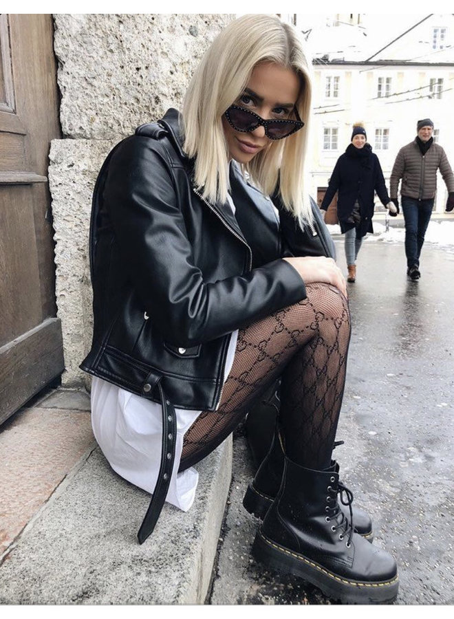 Inspired G-tights
