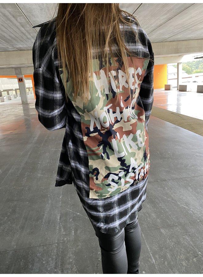 Sis blouse