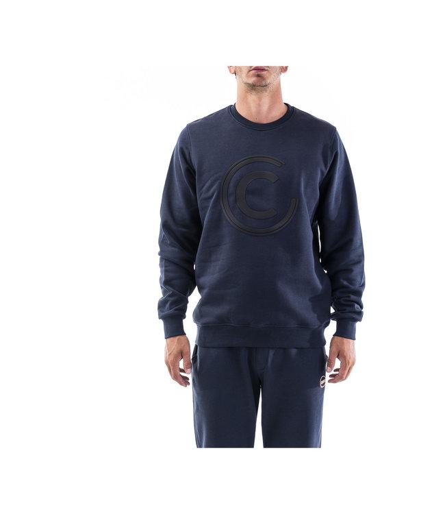 Colmar Sweater donkerblauw