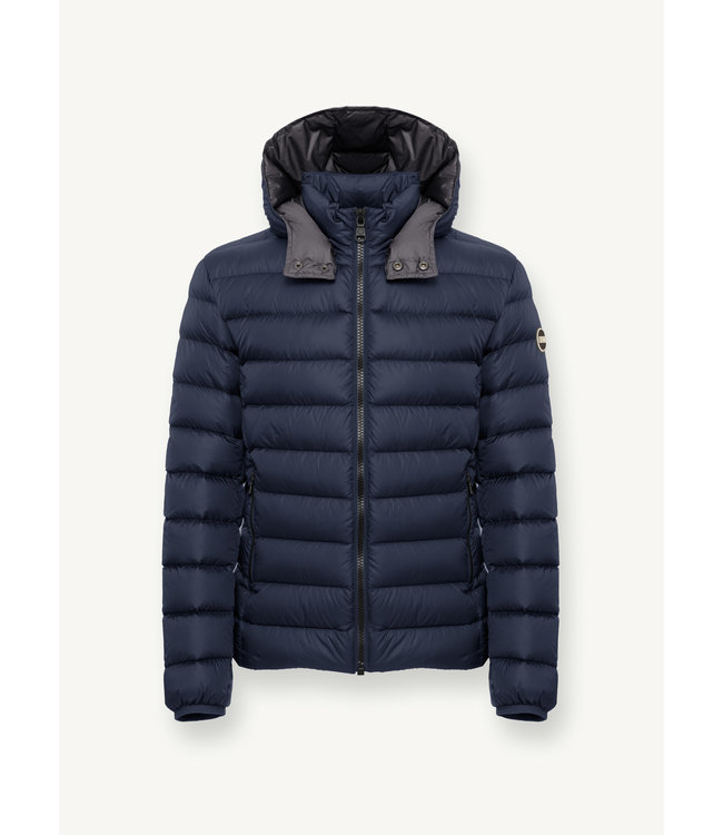 Colmar Winterjas donkerblauw