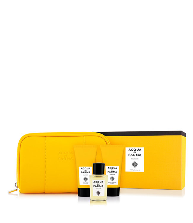 Acqua di Parma Barbiere Shaving Kit