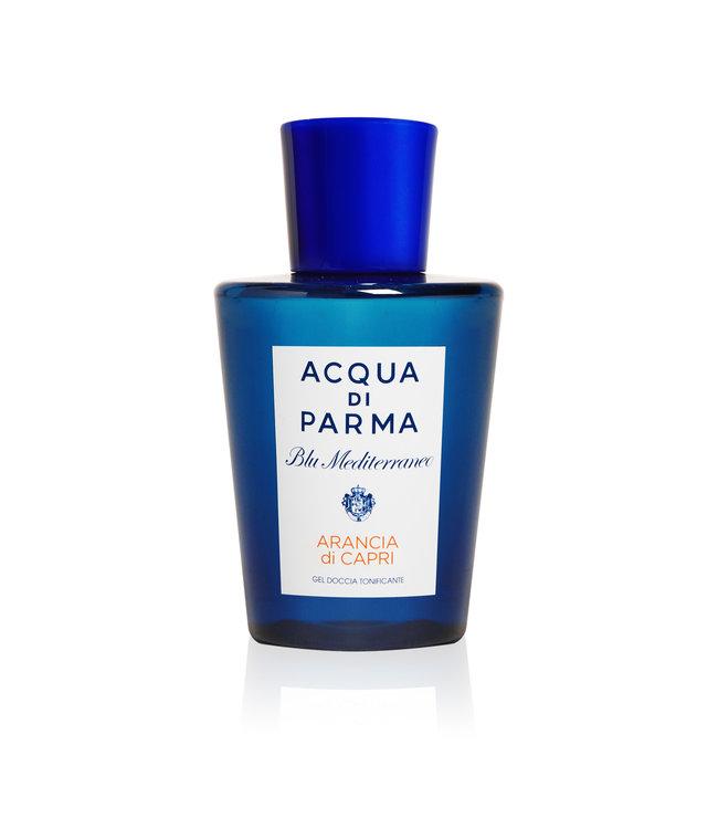 Acqua di Parma Arancia Di Capri Shower Gel 200ml