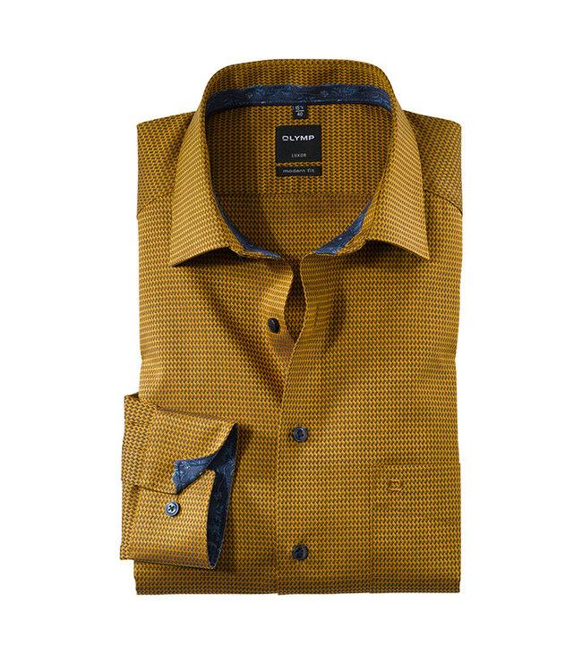 Olymp Modern Fit Overhemd Mais, 12546453