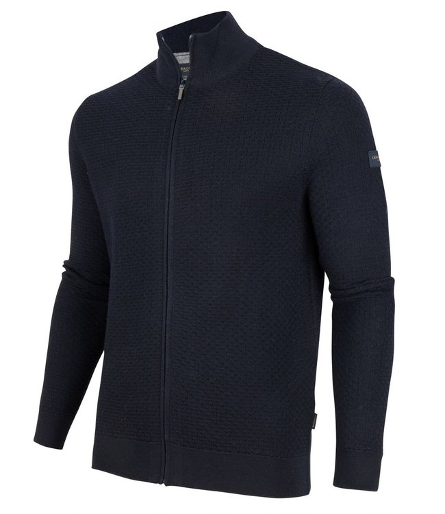 Cavallaro Napoli Vest Dalmine Donkerblauw