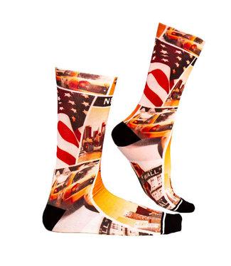 Sock My Feet Sock My NYC, SMFM143 1000