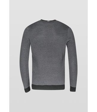 Antony Morato Sweater gestreept