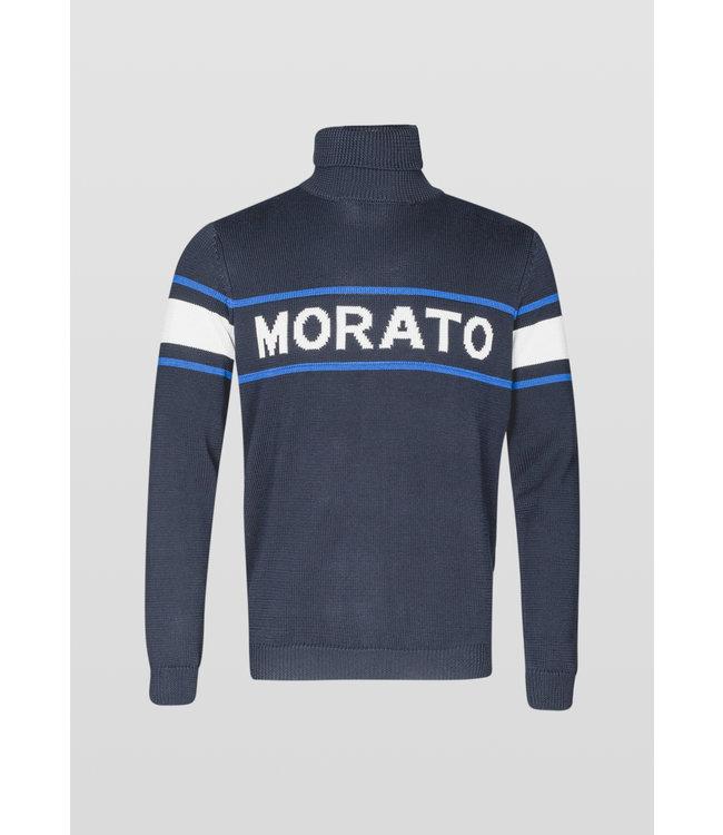 Antony Morato Coltrui Donkerblauw Morato
