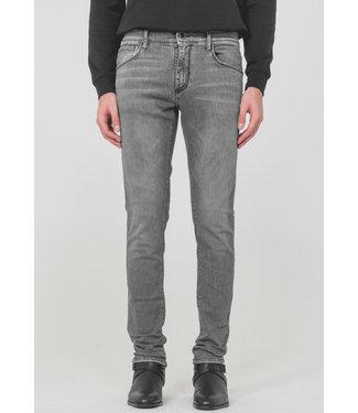 Antony Morato Gilmour spijkerbroek grijs