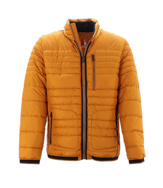 New Canadian New Canadian, Jacket Yellow, 8129 32036N 610