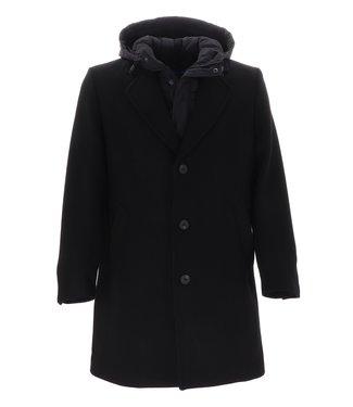 Antony Morato Coat Zwart