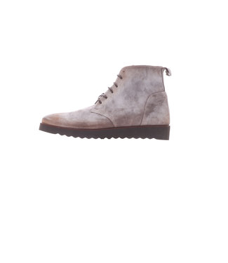 Melik Shoes Maderia Taupe Schoen, 5750B007-W04