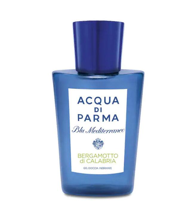 Acqua di Parma Bergamotto di Calabria Shower Gel 200ml