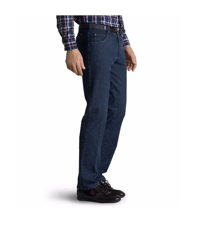 Meyer Diego Jeans Blue, 9-451/17