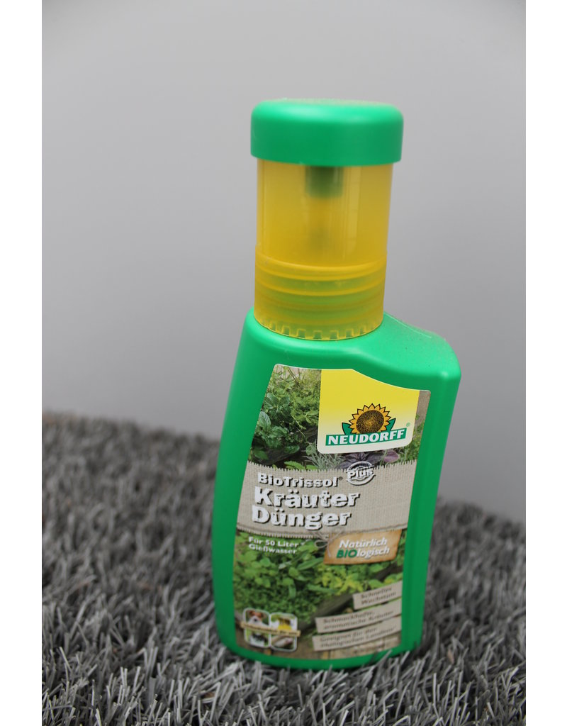 Neudorff Bio-Kräuterdünger (250 ml) BioTrissol