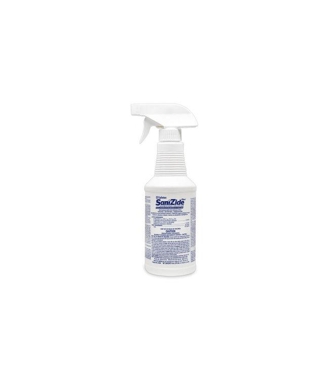 Safetec SaniZide Plus - Desinfectiemiddel 500ml