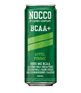 Nocco Pomme 330 ml - Nocco