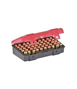 Plano Boîte pour 50 cartouches 45ACP, .40 S&W, 10mm