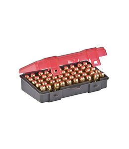 Plano Box for 50 cartridges 45ACP, .40 S&W, 10mm