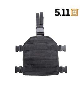 5.11 Tactical Dijbeenspateform