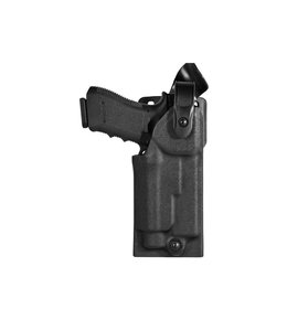 Vega holster Holster VKW8 with light