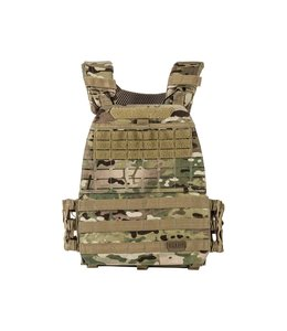 5.11 Tactical Porte-Plaque TacTec Multicam