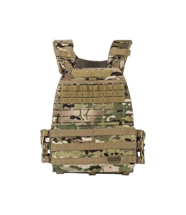 5.11 Tactical TacTec Multicam Plaathouder