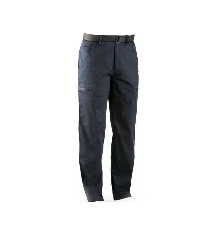 Toe Concept Antistatische Matte Matte Pants Blauw