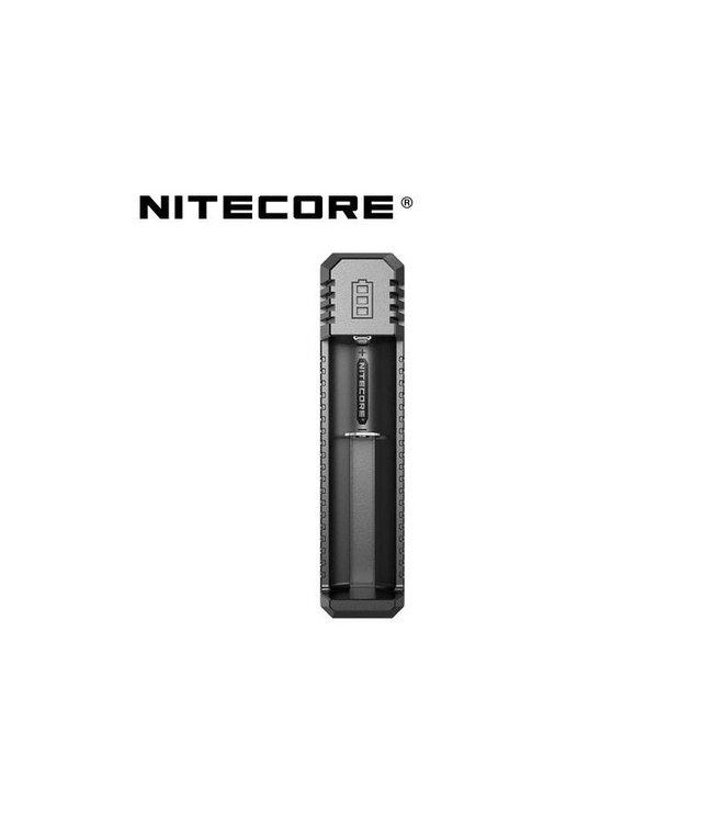 Nitecore IU1-batterijlader