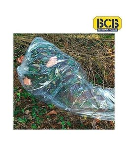 BCB Emergency sleeping bag