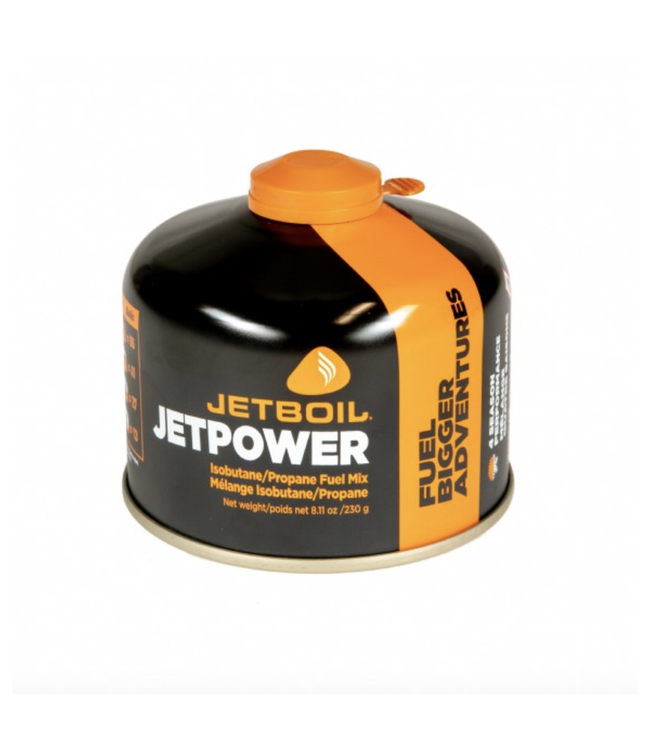 Jetboil JetPower Fuel 230 grams
