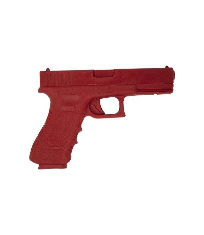 ASP Red Gun Glock 17 - ASP