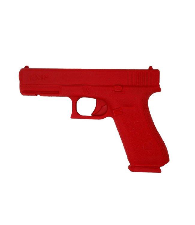 ASP Red Gun Glock 17 Gen 5