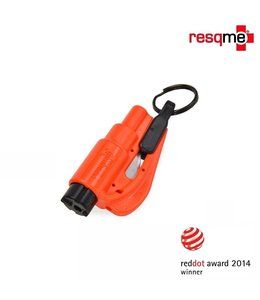 Resqme Keychain Strap cut glass breaker